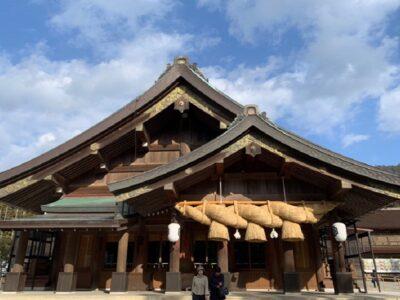 【島根】リゾートバイト事情&おすすめの職業をチェック!