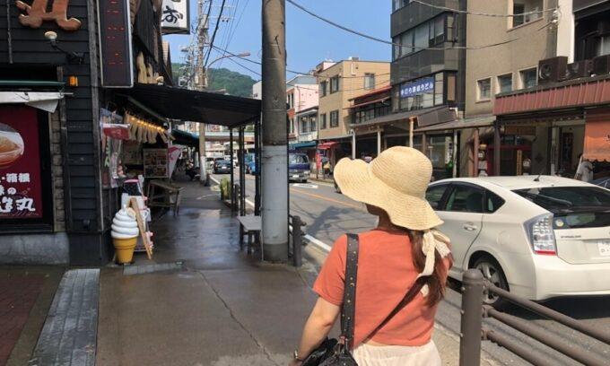 リゾートバイト 箱根
