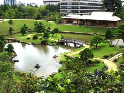 金沢リゾートバイトで観光満喫!格安旅ができました! (石川・和倉温泉)