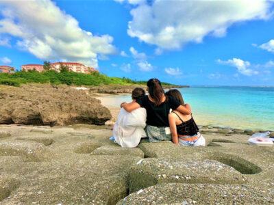 リゾートバイトで宮古島を大満喫!無料で住み込みできで旅行よりお得♪