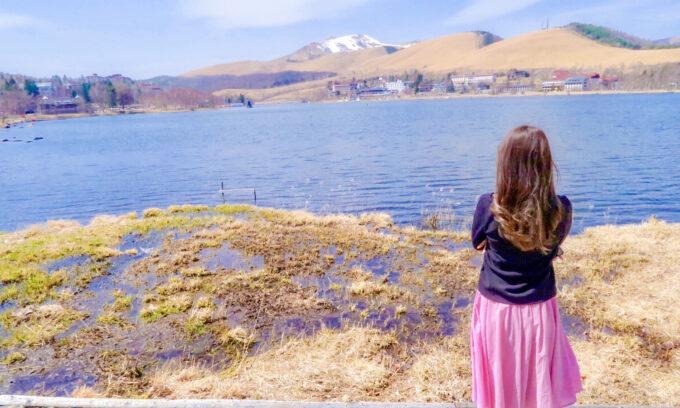 白樺湖リゾバ