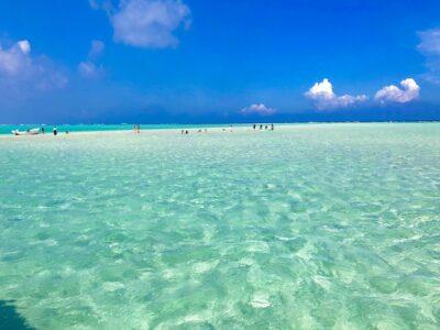 一生に一度は絶対に行ってほしい癒しの島・与論島