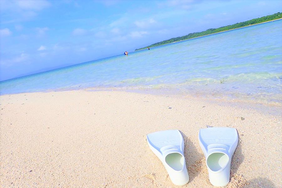 沖縄リゾバ_小浜島