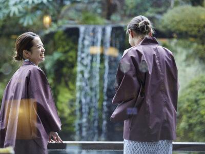 温泉好きの方におすすめのリゾートバイト地6選!