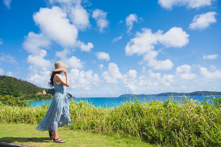 沖縄リゾバ