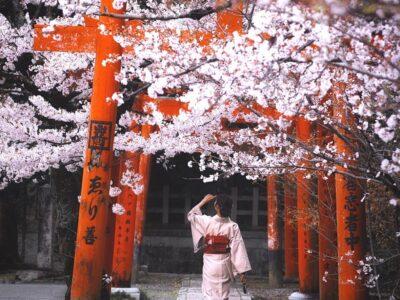 着物で巡ろう♡日本の「和」を感じる京都旅