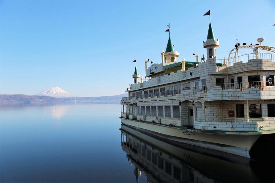洞爺湖 リゾバ