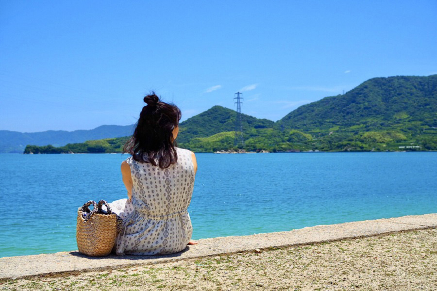 大久野島 リゾバ