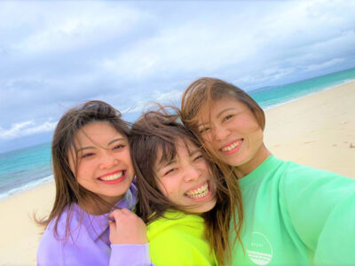 まだ間に合う! 夏休みの沖縄リゾートバイト