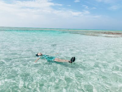 ビーチも自然も大満喫♡久米島のおすすめ観光スポット6選