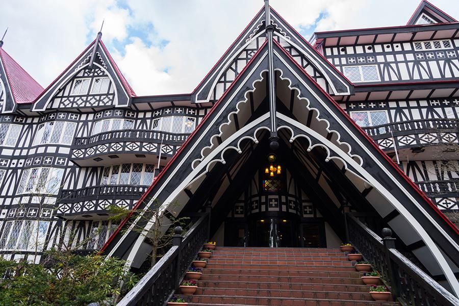 北軽井沢でリゾートバイト