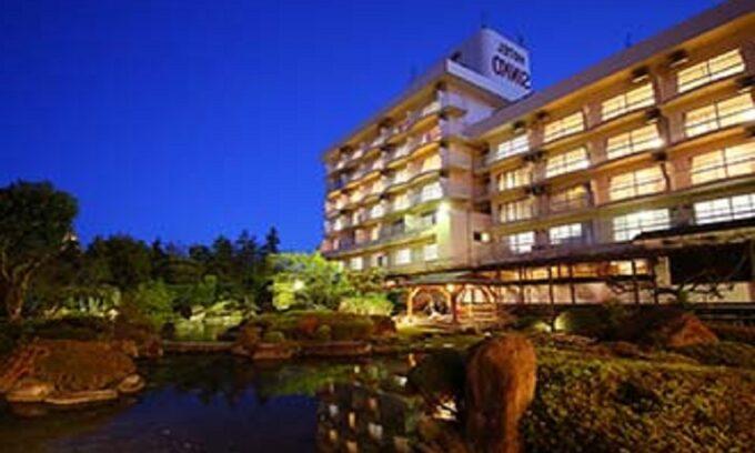 栃木県でリゾートバイト