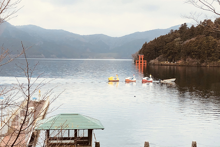 神奈川県でリゾートバイト